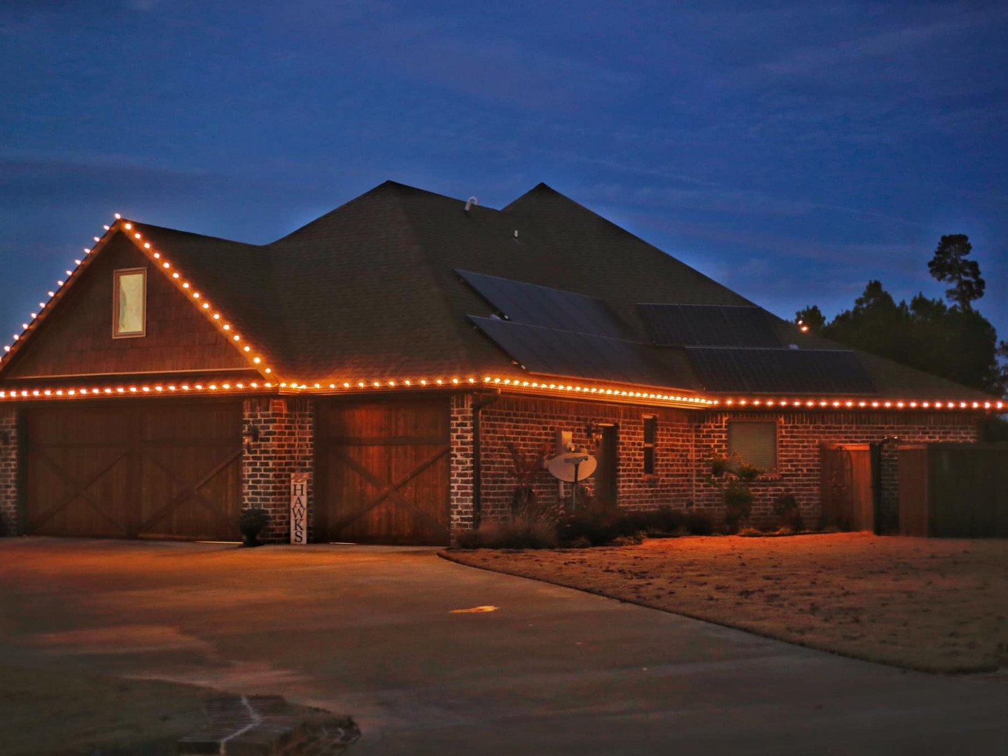 Keep Your Christmas Lights Safe Until Next Year